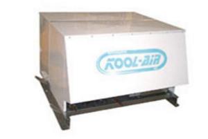 Air-Cooled Condensing Unit (indoor)