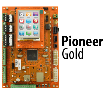 Pioneer Controls