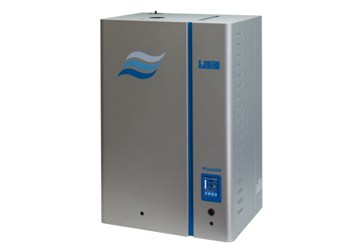 EL Series Electrode Steam Humidifier