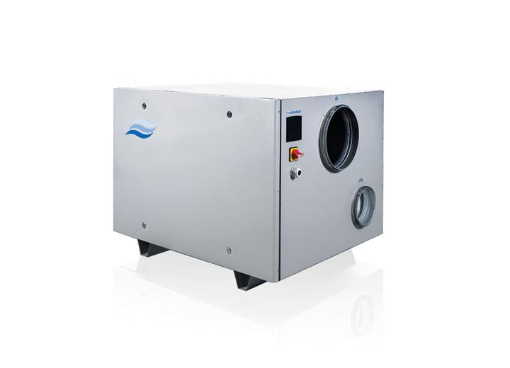 Condair DA Series Desiccant Dryer